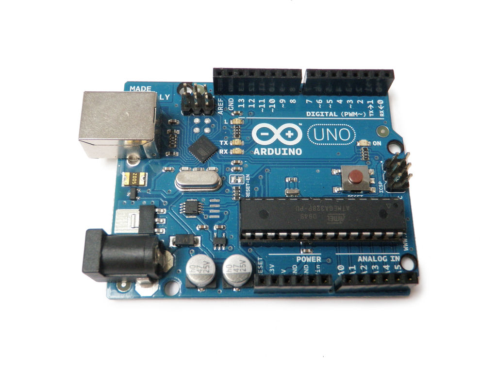 Tutorial Arduino and the TI ADS1110 16-bit ADC